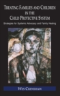 Treating Families and Children in the Child Protective System : Strategies for Systemic Advocacy and Family Healing - Book
