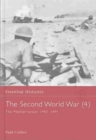 The Second World War, Vol. 4 : The Mediterranean 1940-1945 - Book