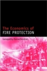 The Economics of Fire Protection - Book