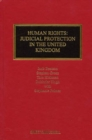 Human Rights: Judicial Protection in the United Kingdom - Book
