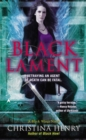 Black Lament : A Black Wings Novel - Book