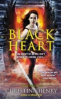 Black Heart : A Black Wings Novel - Book
