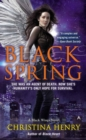 Black Spring : A Black Wings Novel - Book