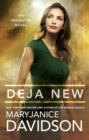 Deja New : An Insighter Novel - Book