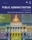 Public Administration : An Introduction - eBook