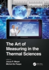 The Art of Measuring in the Thermal Sciences - eBook