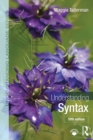 Understanding Syntax - eBook