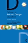Debates in Art and Design Education - eBook