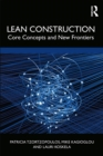 Lean Construction : Core Concepts and New Frontiers - eBook
