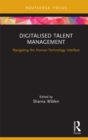 Digitalised Talent Management : Navigating the Human-Technology Interface - eBook