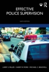 Effective Police Supervision - eBook