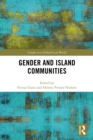Gender and Island Communities - eBook