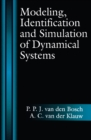 Modeling, Identification and Simulation of Dynamical Systems - eBook