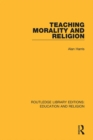 Teaching Morality and Religion - eBook