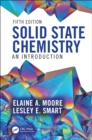 Solid State Chemistry : An Introduction - eBook