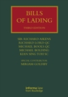 Bills of Lading - eBook