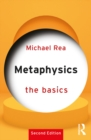 Metaphysics: The Basics - eBook