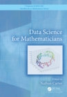 Data Science for Mathematicians - eBook
