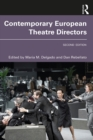 Contemporary European Theatre Directors - eBook