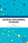 Historical Developmental Psychology - eBook