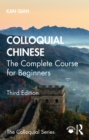 Colloquial Chinese : The Complete Course for Beginners - eBook