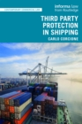 Third Party Protection in Shipping - eBook
