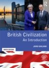 British Civilization : An Introduction - eBook