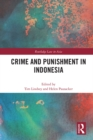 Crime and Punishment in Indonesia - eBook