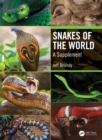 Snakes of the World : A Supplement - eBook