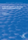 A New Perspective for European Spatial Development Policies - eBook