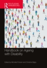 Handbook on Ageing with Disability - eBook