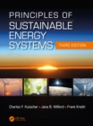 Principles of Sustainable Energy Systems, Third Edition - eBook