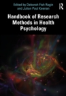Handbook of Research Methods in Health Psychology - eBook