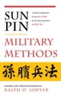 Sun Pin: Military Methods - eBook