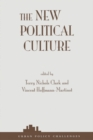 The New Political Culture - eBook