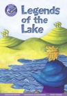 Navigator New Guided Reading Fiction Year 3, Legends of the Lake - Book