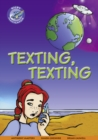 Navigator New Guided Reading Fiction Year 4, Texting, Texting - Book