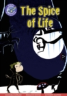 Navigator New Guided Reading Fiction Year 5, The Spice of Life - Book