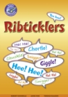 Navigator New Guided Reading Fiction Year 6, Ribticklers - Book