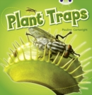Bug Club NF Blue (KS1) B/1B Plant Traps - Book