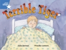Rigby Star Guided 1 Blue Level: Terrible Tiger Pupil Book (single) - Book