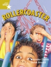 Rigby Star Guided 2 Gold Level: Rollercoaster Pupil Book (single) - Book