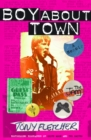 Boy About Town - Book