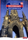 Scottish Secondary Mathematics Red 4 Student Book - Book