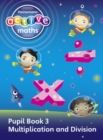 Heinemann Active Maths - First Level - Exploring Number - Pupil Book 3 - Multiplication and Division - Book