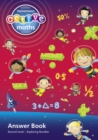 Heinemann Active Maths - Second Level - Exploring Number - Answer Book - Book