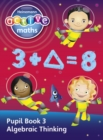 Heinemann Active Maths - Second Level - Exploring Number - Pupil Book 3 - Algebraic Thinking - Book