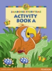 Jamboree Storytime Level A: Activity Book 2nd edition - Book
