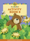 Jamboree Storytime Level B: Activity Book 2nd edition - Book