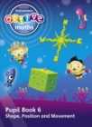 Heinemann Active Maths - First Level - Beyond Number - Pupil Book 6 - Shape, Position and Movement - Book